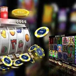 Slot Online Progresif Playtech